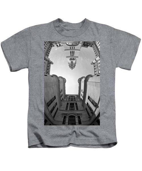 Y  Kids T-Shirt