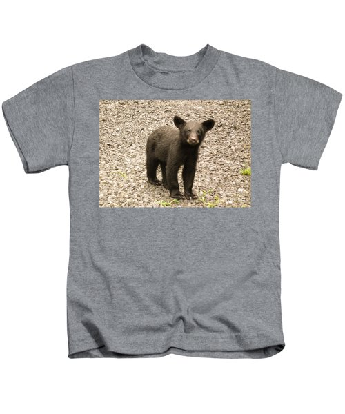 Young Cub Kids T-Shirt