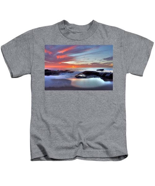 Zen Set Kids T-Shirt
