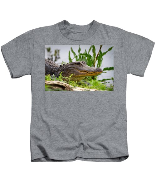 Alligator Kids T-Shirt