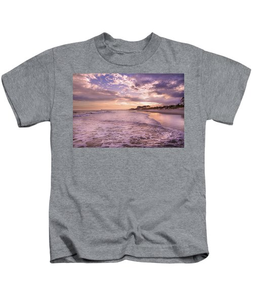 Always Remember The Sunset Kids T-Shirt