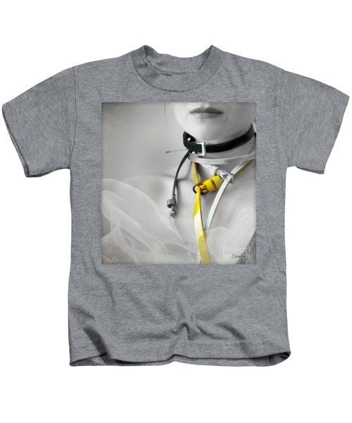 Belt Collection Kids T-Shirt