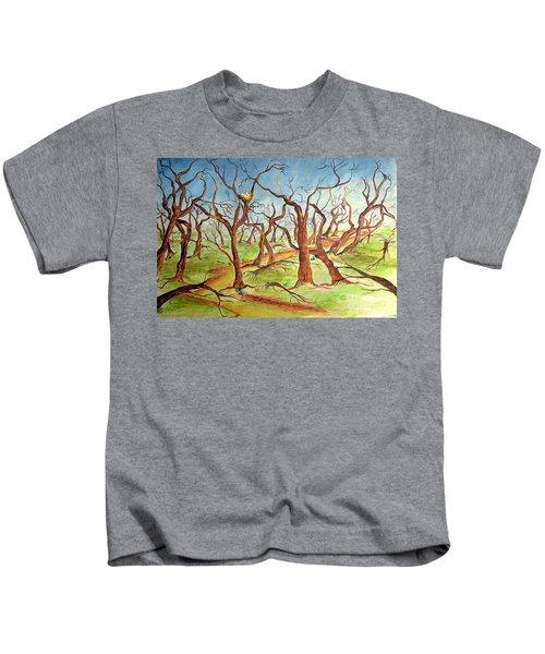After Storm Kids T-Shirt