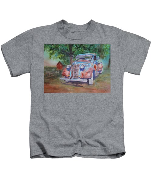 '38 Chevy Kids T-Shirt