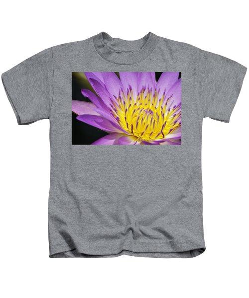 A Moment Stands Still Kids T-Shirt