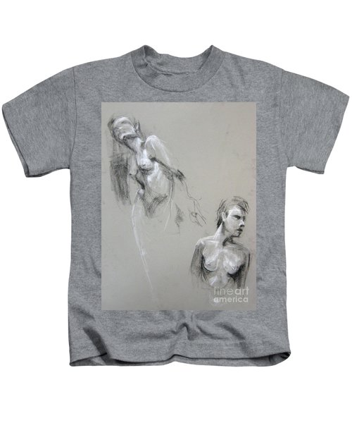 Andro Double Kids T-Shirt