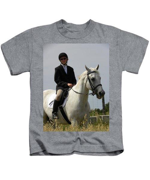 Another Beau  Kids T-Shirt
