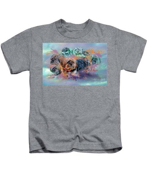 Another Birthday 112 Years Kids T-Shirt