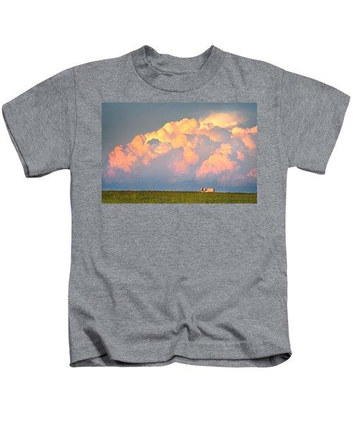 Beefy Thunder Kids T-Shirt