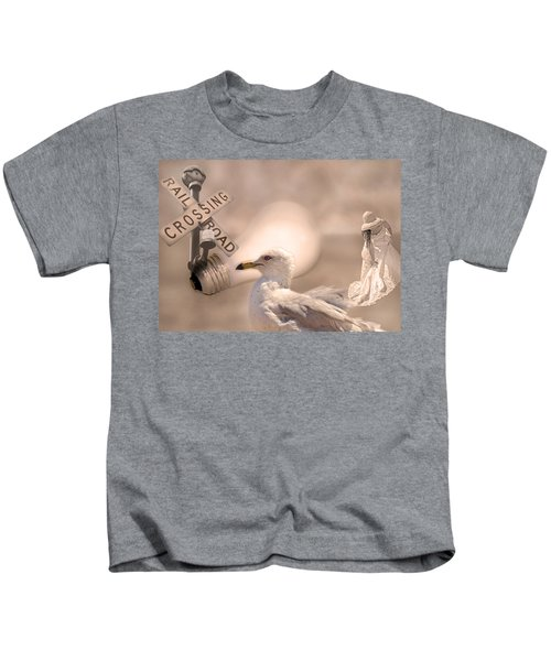 Chapter Nineteen  Kids T-Shirt