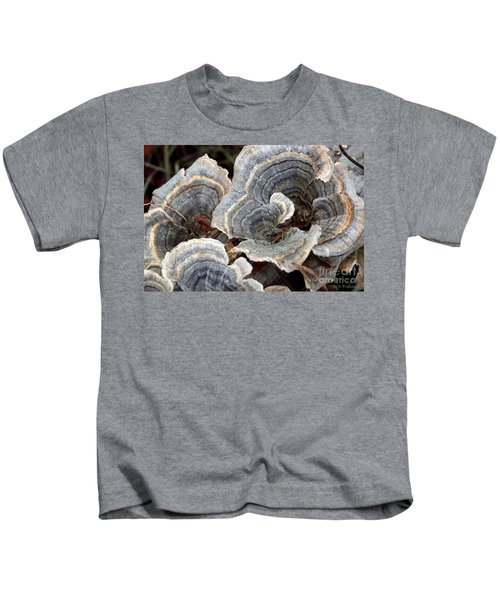 Concentric Kids T-Shirt