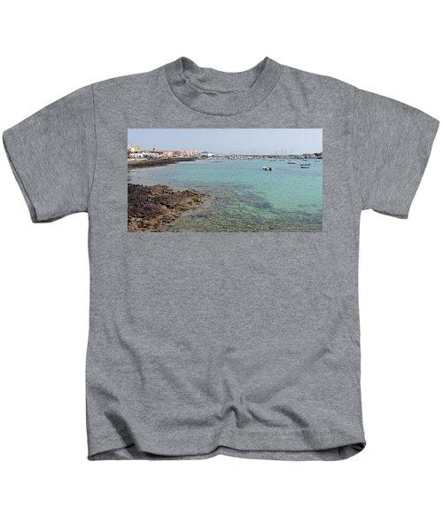 Corralejo Kids T-Shirt