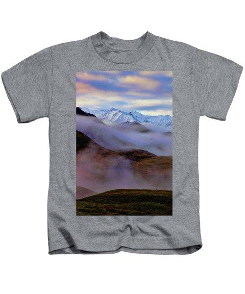 Denali Dawn II Kids T-Shirt