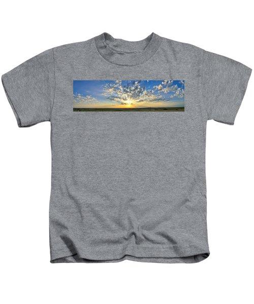 Fantastic Voyage Kids T-Shirt