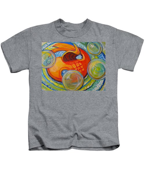 Fish Fun Kids T-Shirt