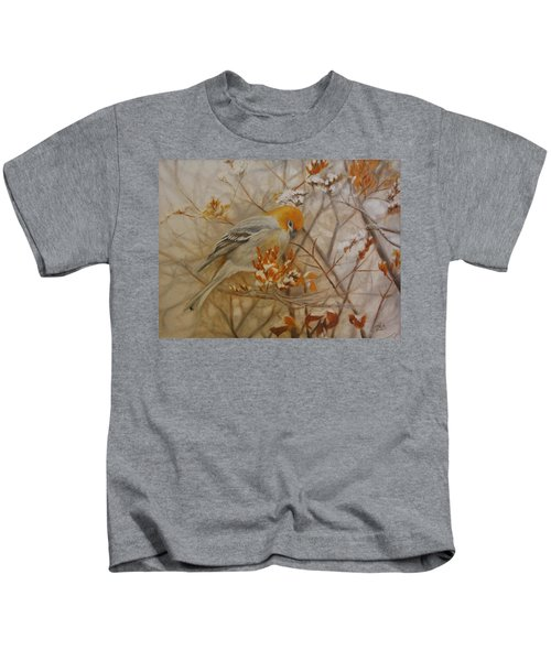 Generous Provision Kids T-Shirt