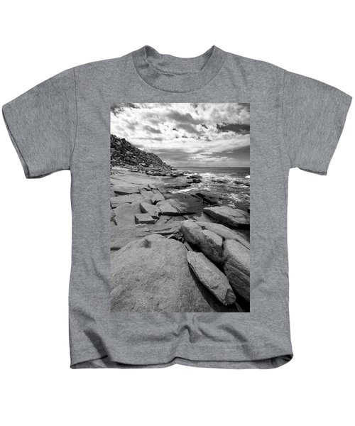 Granite Shore Kids T-Shirt