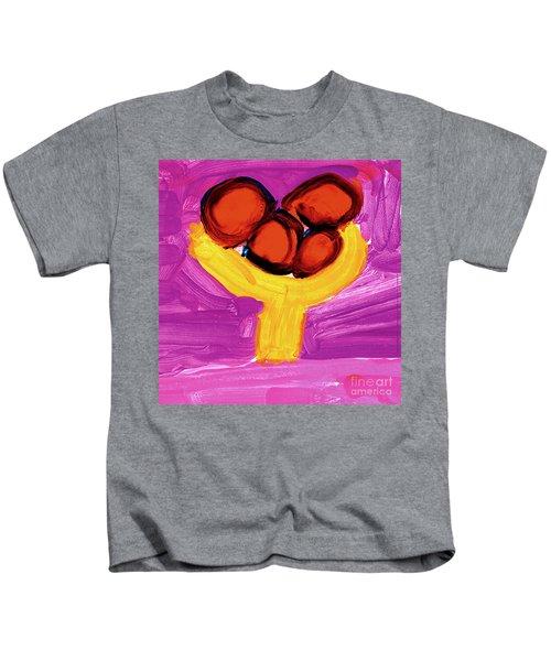 Happy Fruit Kids T-Shirt