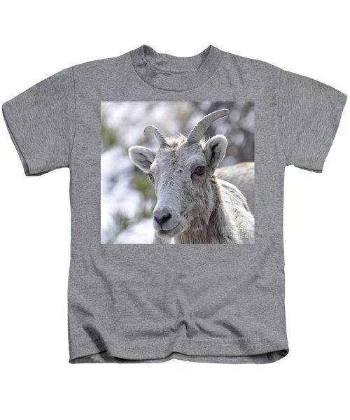 How Close Is Too Close Kids T-Shirt
