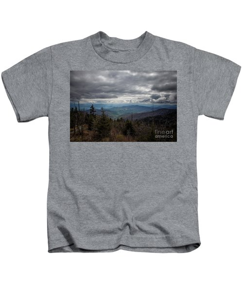 I Can See For Miles Kids T-Shirt