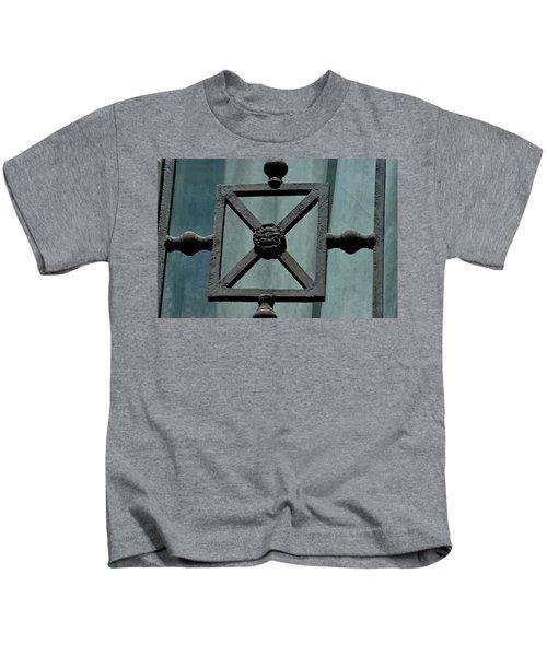 Iron Work Kids T-Shirt