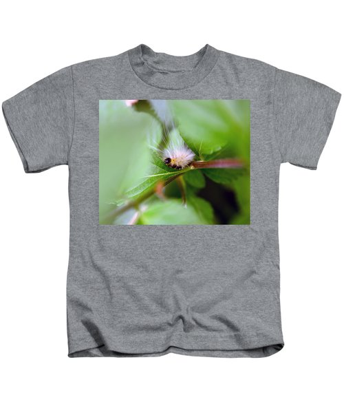 Leaf For One Kids T-Shirt