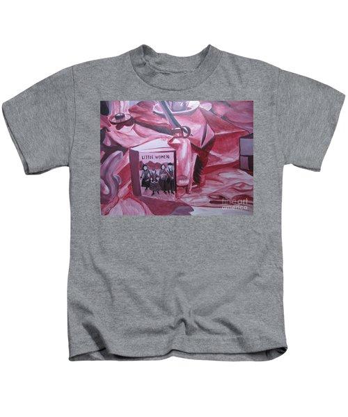 Little Women Kids T-Shirt