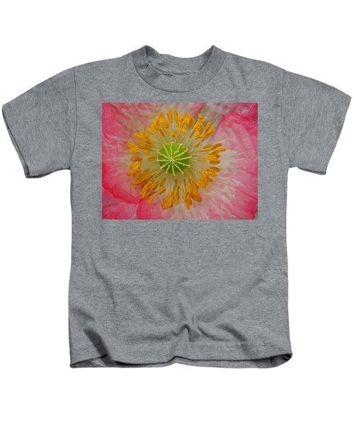 Macro Mystery Kids T-Shirt