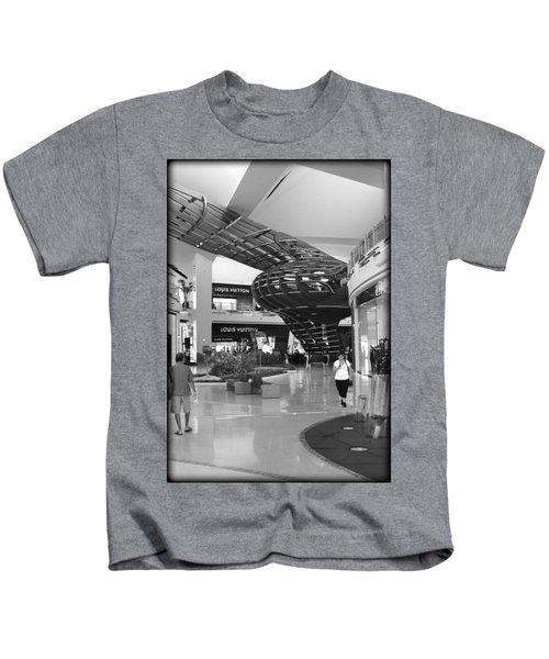 Mall Life Iv Kids T-Shirt