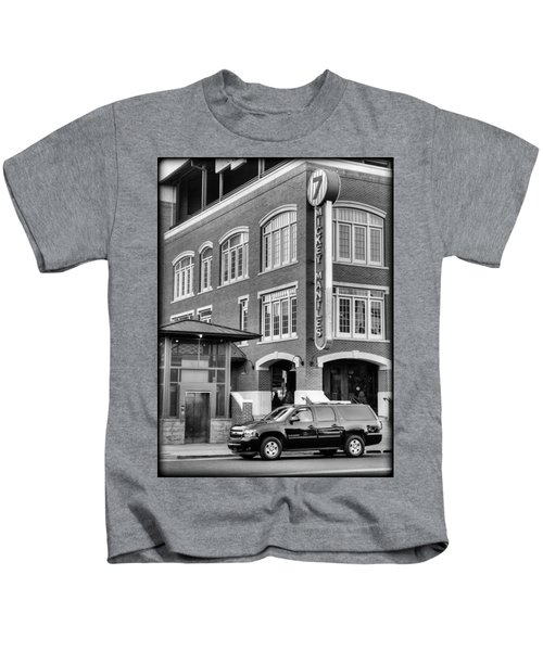 Mantle's Kids T-Shirt