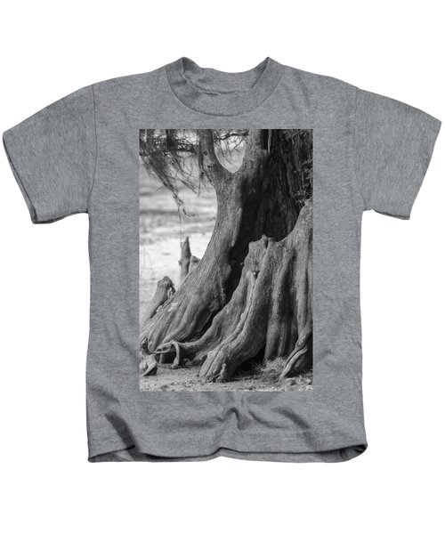 Natural Cypress Kids T-Shirt