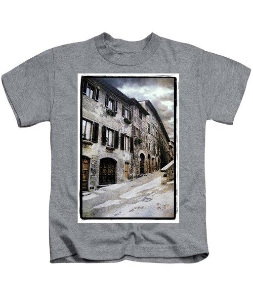 North Italy  Kids T-Shirt