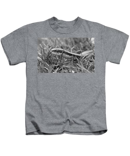 Out And About Kids T-Shirt