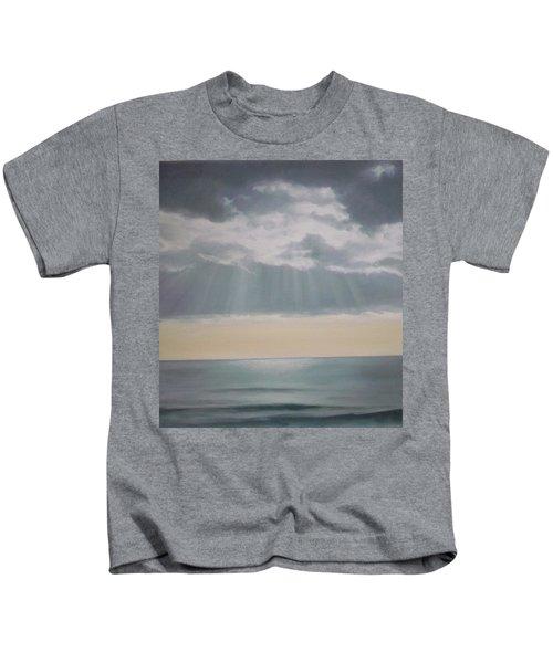 Rays Kids T-Shirt