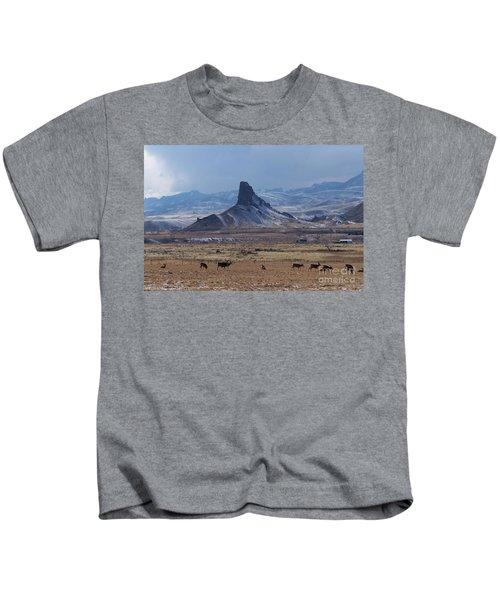 Sentinels Kids T-Shirt