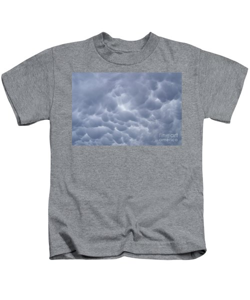 Something Wicked This Way Comes Kids T-Shirt