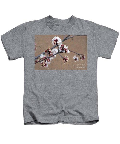 Spring Promises Kids T-Shirt