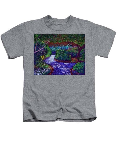 Southern Garden Kids T-Shirt