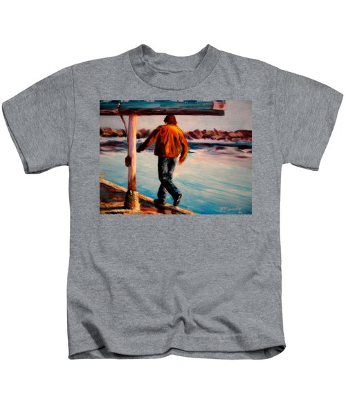 Stride Kids T-Shirt