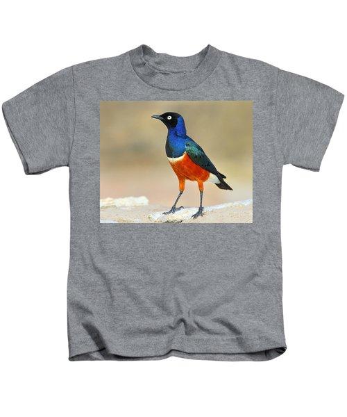 Superb Kids T-Shirt