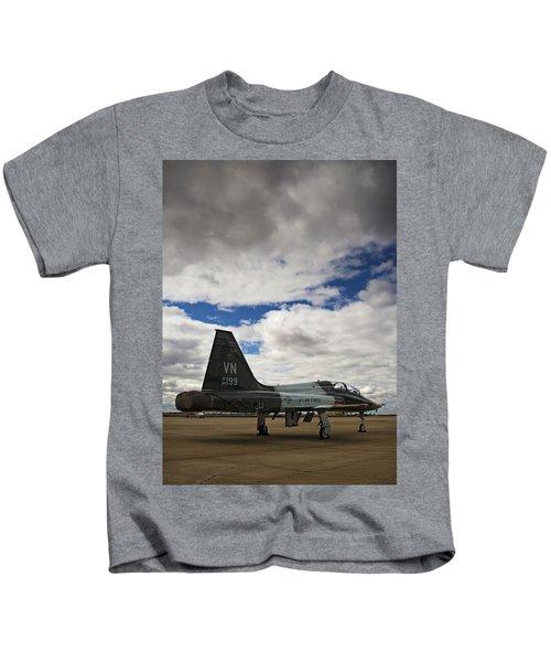 Talon Time-out Kids T-Shirt