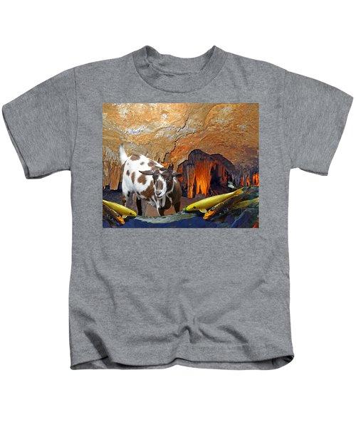 Underground Swim Kids T-Shirt