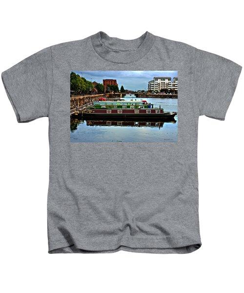 Weekend Get Away Kids T-Shirt