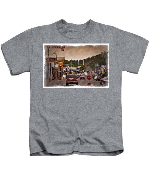 Williams Arizona - Impressions Kids T-Shirt