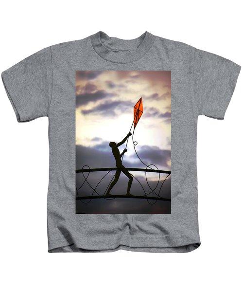 Winchester Kite Kids T-Shirt