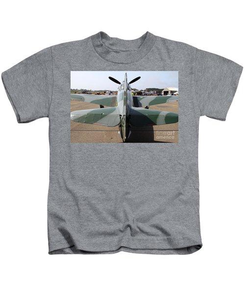 Yak 9u Airplane . 7d15793 Kids T-Shirt