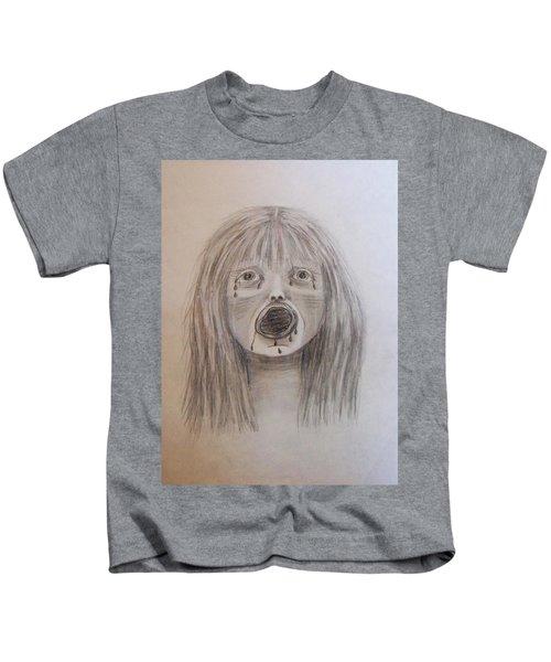 Betrayal Kids T-Shirt