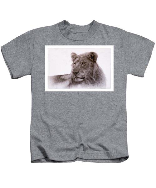 All Grown Up Kids T-Shirt