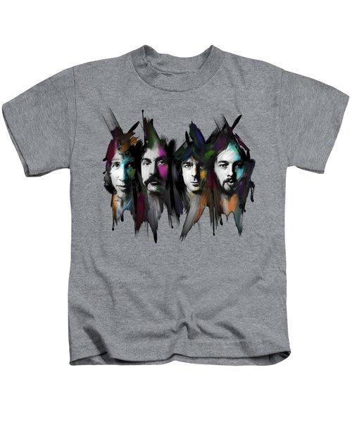 Any Colour You Like Kids T-Shirt