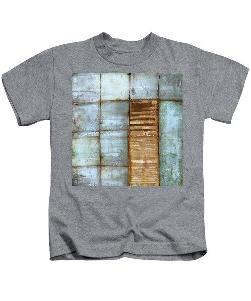 Art Print Sierra 3 Kids T-Shirt